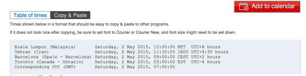 Scheduling 3