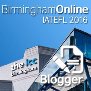 IATEFL Birmingham 2016